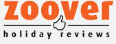 Zoover Holiday Reviews